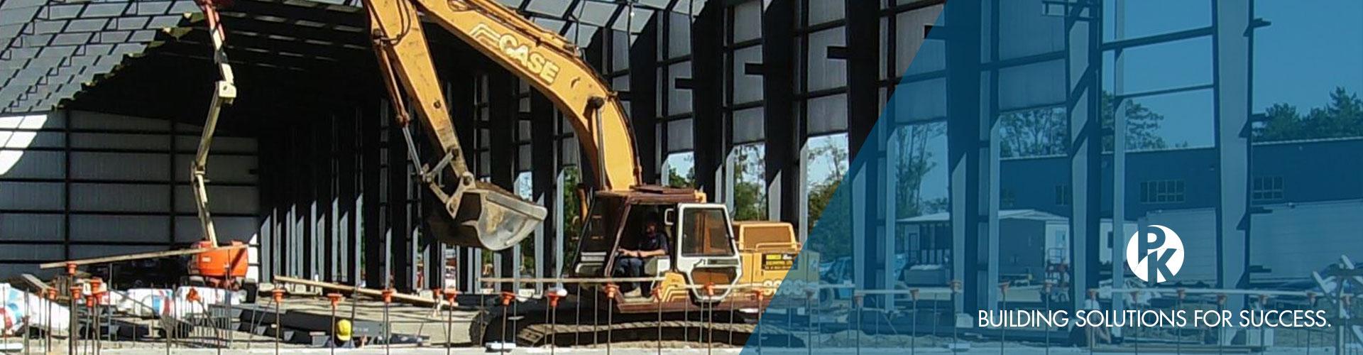 Titan Trailers Construction